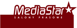 MEDIA STAR - SALONY PRASOWE